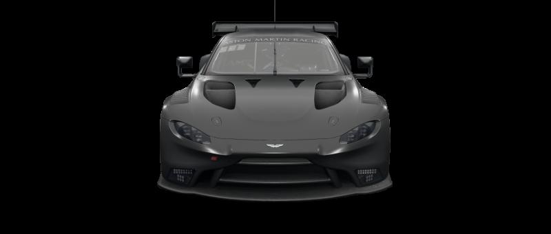 car-front-AMR V8 Vantage GT3