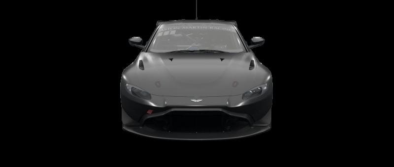 car-front-AMR V8 Vantage GT4