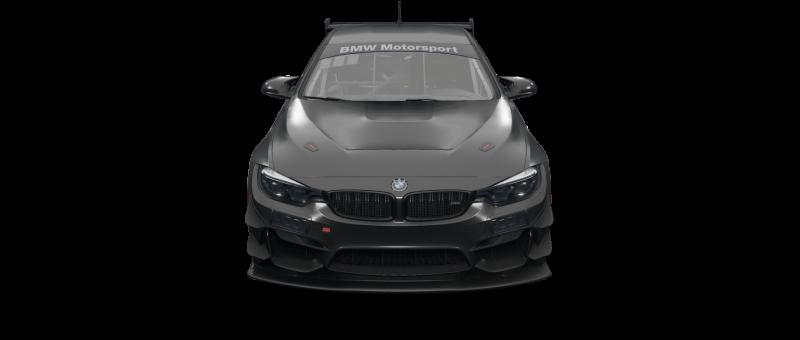car-front-BMW M4 GT4