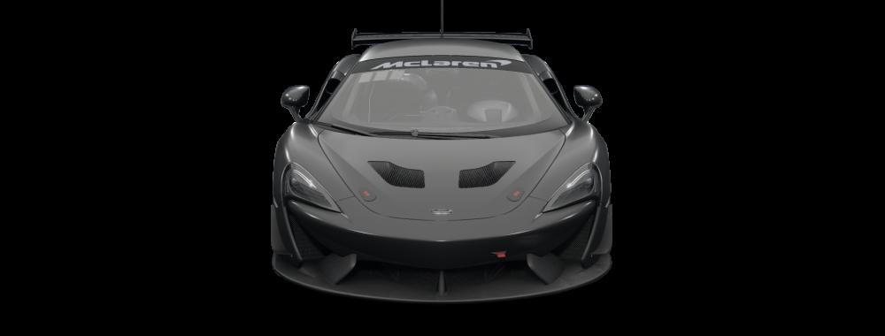 car-front-McLaren 570s GT4