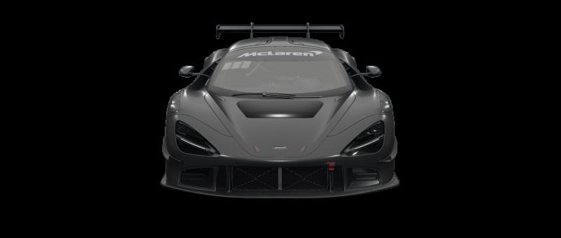 car-front-McLaren 720s GT3