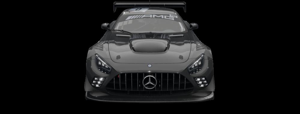 car-front-Mercedes-AMG GT3 2020