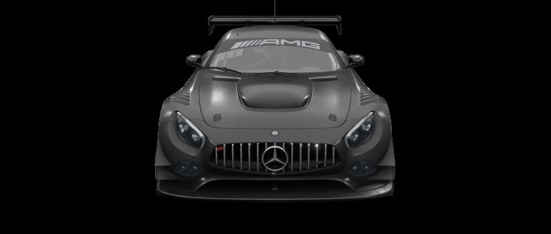 car-front-Mercedes-AMG GT3